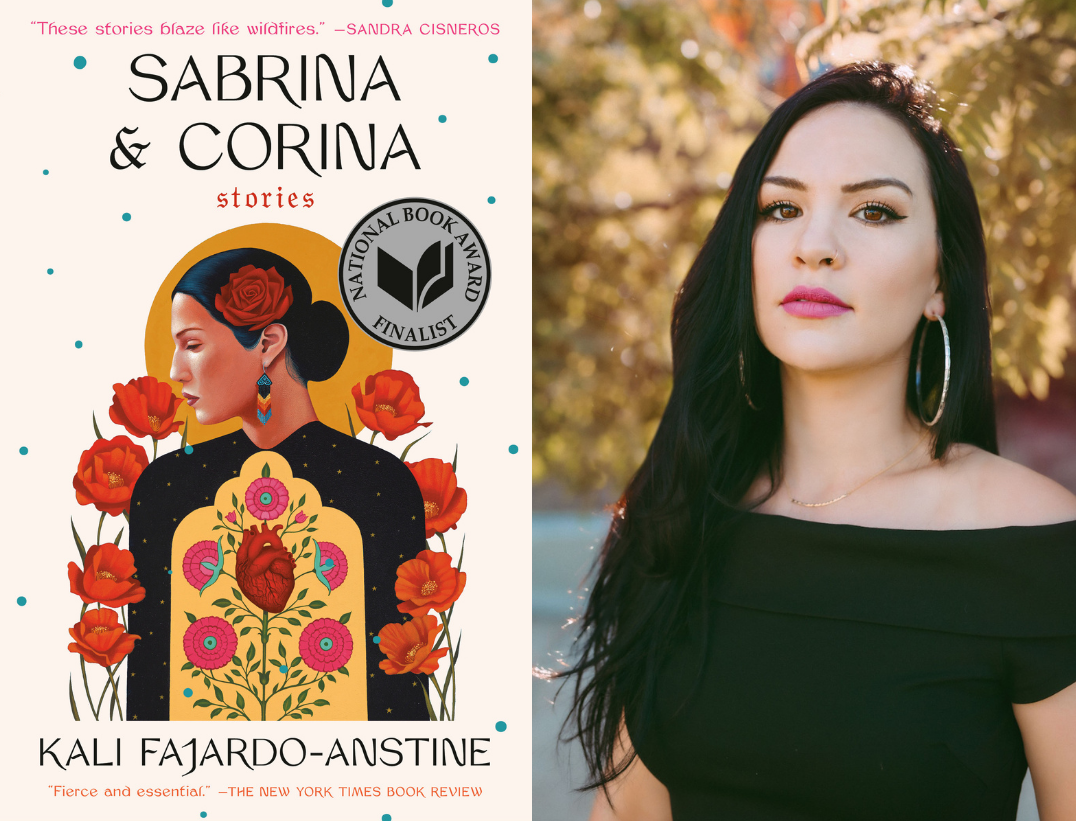 Kali Fajardo-Anstine to Headline 2021 Book Fest