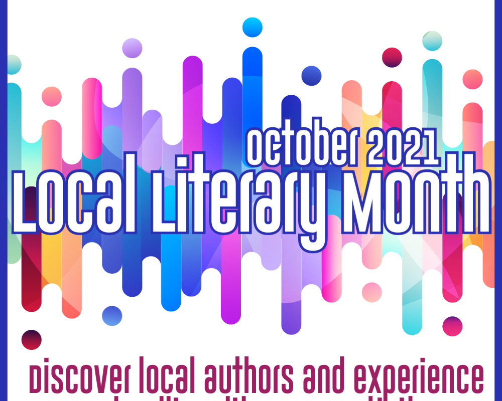 Mayoral Proclamation – Local Literary Arts Month