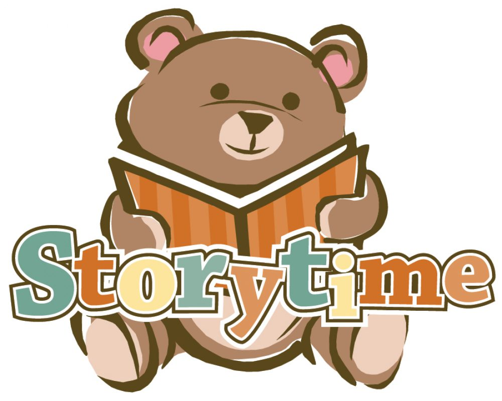 All Ages Outdoor Storytime