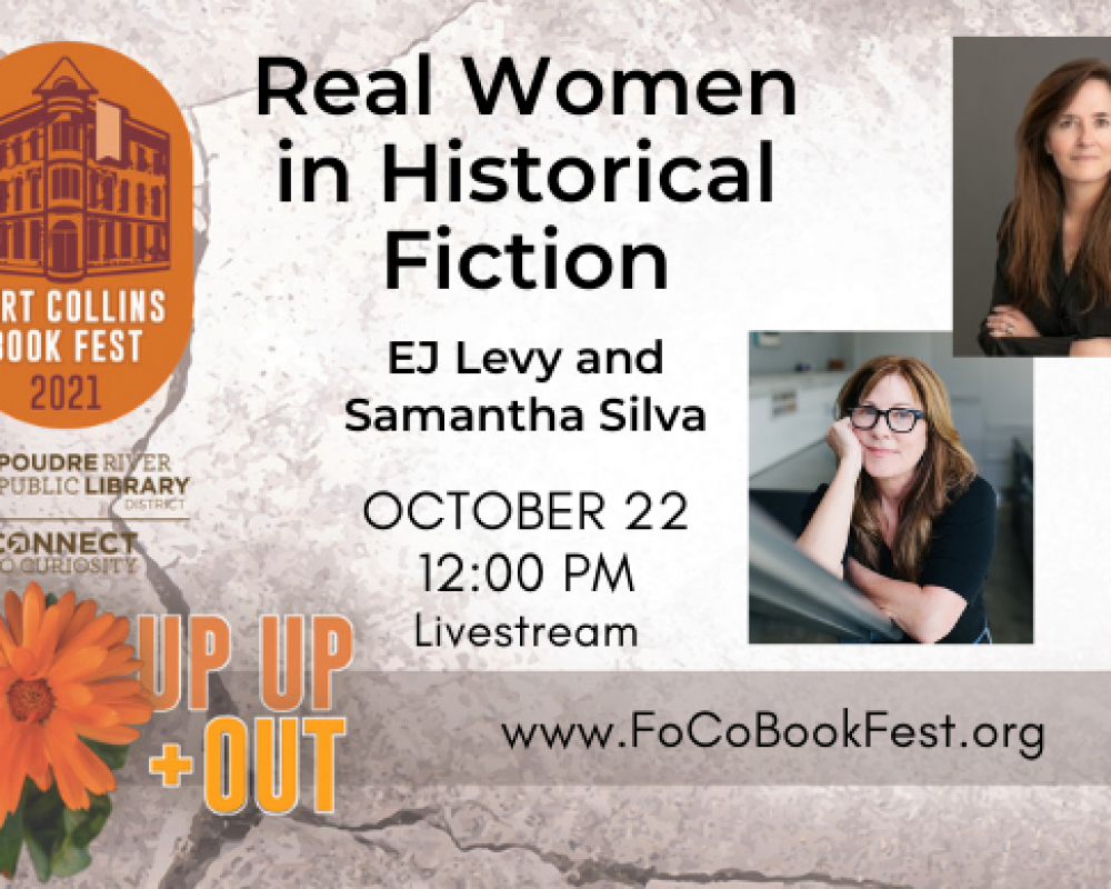 Real Women in Historical Fiction