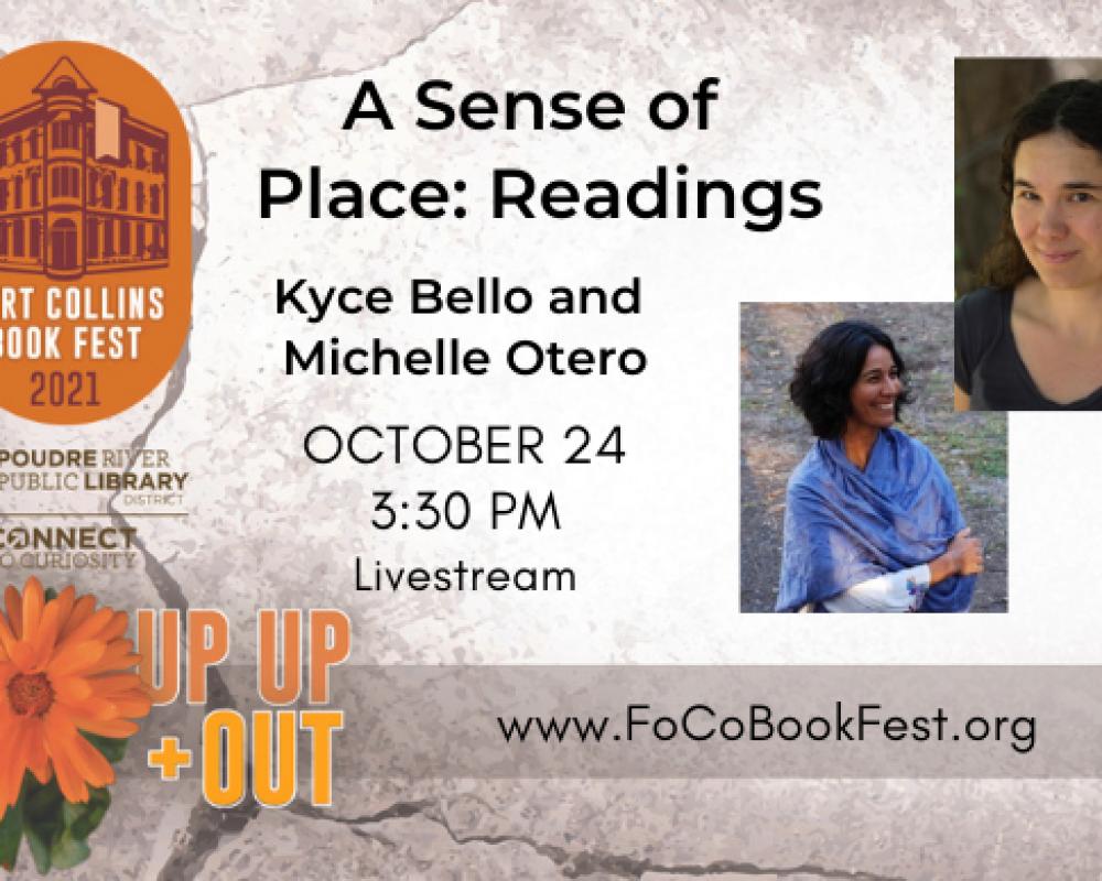 A Sense of Place: Readings